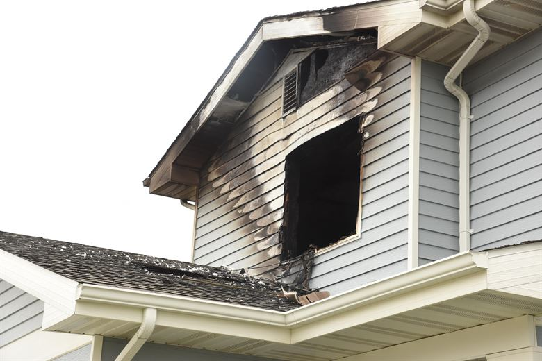Fire Damage Restoration: Our 4-Step Process