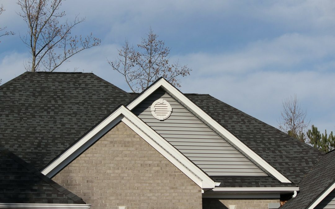 Roof Replacement: 47 Terms You Should Know