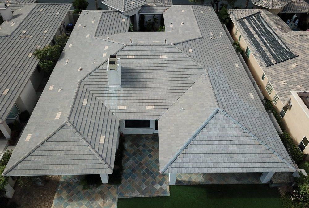 Protecting Your Biggest Investment: Replacing Your Home's Roof
